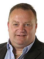 Profile image for Councillor Ian Buckland