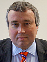 Profile image for Councillor Richard Burrett