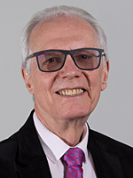 Profile image for Councillor Peter Catchpole