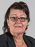 Profile image for Councillor Dawn Hall