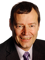 Profile image for Councillor Steve Waight