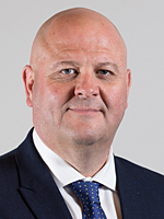 Councillor David Edwards