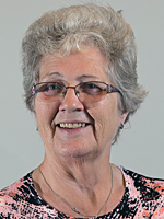 Profile image for Councillor Carol Purnell